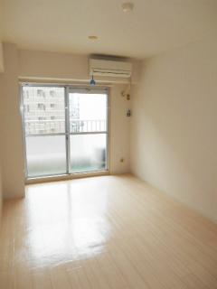 横浜市港北区の賃貸マンション NICハイム綱島第8 402号室 洋室です