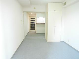 横浜市鶴見区の賃貸マンション ナイスアーバンスピリッツ生麦 302号室 洋室