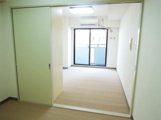 横浜市鶴見区の賃貸マンション  NICEアーバンスピリッツ生麦 802号室 洋室