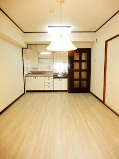 東京都大田区の賃貸マンション NICハイム多摩川 洋室