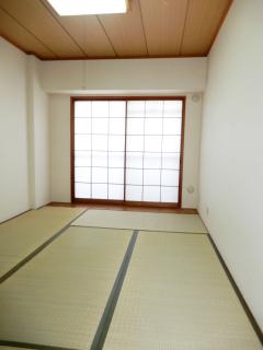東京都大田区の賃貸マンション NICハイム多摩川 和室