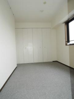 横浜市鶴見区の賃貸マンション ベルカーサ生麦 503号室 洋室