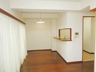 神奈川県藤沢市の分譲賃貸マンション NICE STAGE 湘南鵠沼 604号室 リビング