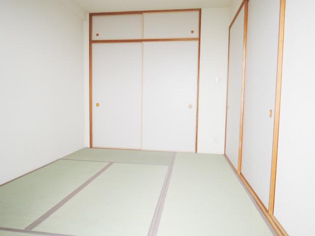横浜市鶴見区の賃貸マンション ナイスビューリヨン横濱鶴見705号室 和室