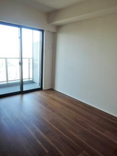 神奈川県川崎市幸区の賃貸マンション クレッセント川崎タワー 2706号室 洋室