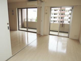 横浜市都筑区の賃貸マンション パークシティLaLa横浜 462号室 LDK