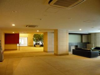 横浜市都筑区の賃貸マンション パークシティLaLa横浜 462号室 共用