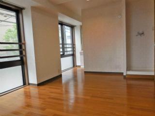川崎市幸区の賃貸マンション ロンビックレジデンス 201号室 洋室