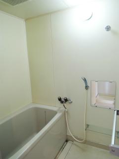 川崎市幸区の賃貸マンション 加賀見ビル 306号室 浴室