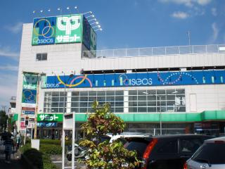 川崎市幸区の賃貸マンション 加賀見ビル 306号室