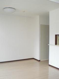 川崎市幸区の賃貸マンション イクス川崎ザ・タワー 608号室 洋室
