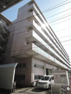 横浜市保土ヶ谷区の賃貸マンション ルネ和田町 外観
