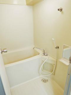 東京都大田区の賃貸マンション ソフトタウン大森 502号室 浴室