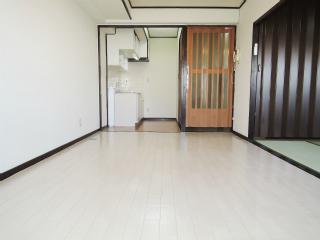 川崎市幸区の賃貸マンション 河原町団地第13号棟 618号室 洋室
