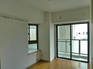 神奈川県横須賀市の賃貸マンション グラン・ベルデ DK