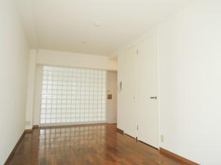 横浜市鶴見区の賃貸マンション 豊岡旭フーガ B102号室 洋室