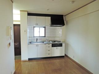 横浜市鶴見区の賃貸マンション エルセレ岸谷 402号室 DK