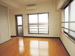 横浜市鶴見区の賃貸マンション トモビレッジ 503号室 洋室
