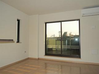 横浜市鶴見区の賃貸マンション アリエッタコート 201号室 室内