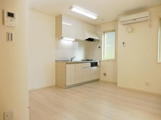 横浜市鶴見区の賃貸アパート Apricot House LDK
