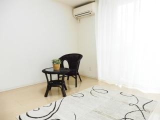 横浜市瀬谷区の賃貸マンション レジェンドスクエア三ツ境Ⅰ 202号室 室内です