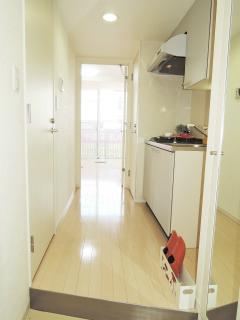横浜市瀬谷区の賃貸マンション レジェンドスクエア三ツ境Ⅰ 202号室