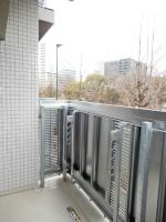 川崎市川崎区の賃貸マンションFlats TAHICO バルコニー