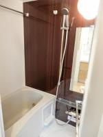 川崎市川崎区の賃貸マンションFlats TAHICO お風呂