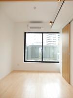 川崎市川崎区の賃貸マンションFlats TAHICO リビング2