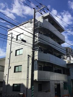横浜市神奈川区の新築賃貸マンション リチェンシア横浜反町