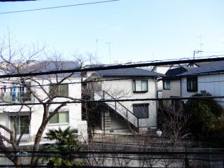 横浜市神奈川区の新築賃貸マンション リチェンシア横浜反町 眺望