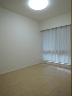 横浜市港北区の分譲賃貸マンション ナイスサンソレイユ日吉 204号室 浴室