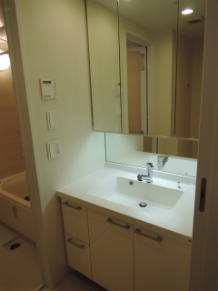 横浜市港北区の分譲賃貸マンション ナイスサンソレイユ日吉 204号室