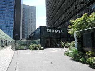 東京都品川区の分譲賃貸タワーマンション ル・サンク大崎ウィズタワー 1410号室 ツタヤ